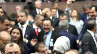أردوغان قلق من تكتل معارض يربك فوزه في الانتخابات