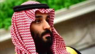 ابن سلمان: السعودية تتقاسم المصالح مع إسرائيل