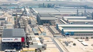 «ألبا» البحرينية تسعى لحصول على إعفاء من الرسوم الجمركية الأمريكية على الألومنيوم