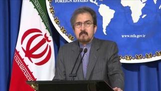 الخارجية الإيرانية: الشراكة الأمريكية السعودية تهدف لزعزعة الإستقرار وإثارة الحروب