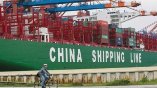 الصين ترد على حرب ترمب التجارية
