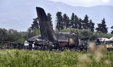 غموض يكتنف وجود عناصر بوليساريو على الطائرة الجزائرية المنكوبة