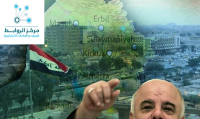 العبادي يبني دولة مؤسسات في العراق بحكمة واقتدار