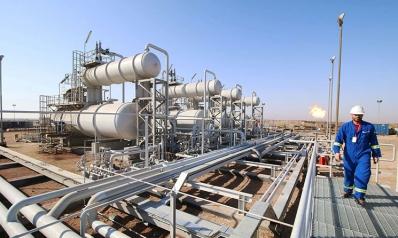 تزايد اعتماد الحكومة العراقية على الشركات العالمية لتطوير الصناعة النفطية