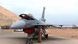 """حيدر العبادي يؤمّن """"النصر"""" بملاحقة داعش داخل سوريا"""