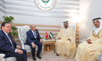 القمة العربية تعيد الدفء إلى العلاقات التونسية الإماراتية