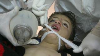 أبرز هجمات نظام الأسد بالكيميائي في سوريا