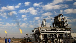 العراق يطرح على الشركات العالمية عقود تنقيب عن النفط في 11 رقعة جديدة