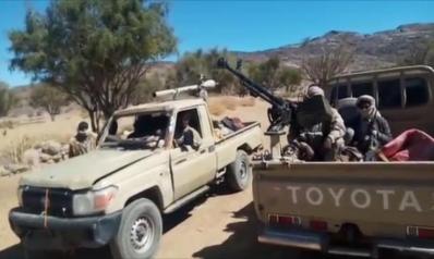 مقتل قادة حوثيين بالبيضاء وقصف ومعارك بتعز