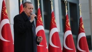 أردوغان: التهديد يأتينا من حليفنا الأميركي