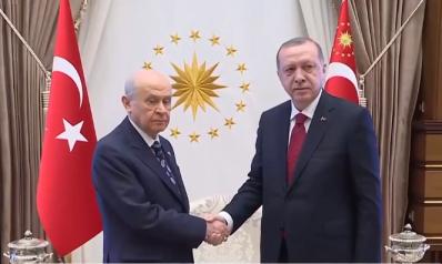 لماذا دعا أردوغان لانتخابات مبكرة؟