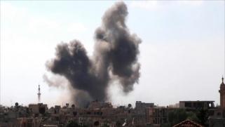 إسرائيل وإيران.. صراع المصالح بسوريا
