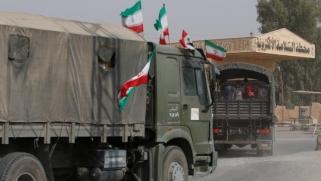 الرد الإيراني.. هل تمتد الحرب لطهران وتل أبيب؟