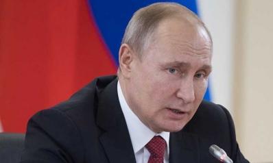 بوتين يدعو نتنياهو إلى احترام «سيادة سوريا»… والأخير يرد