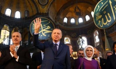 العثمانية الجديدة تسعى لتحويل دول البلقان إلى فناء خلفي