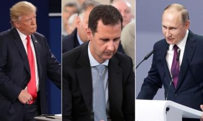 نهج ترامب في سورية ليس طريقة لإدارة حرب
