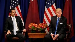 نيويورك تايمز: ترمب يسعى لحل أزمة الخليج والإمارات تماطل