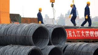 سينوبك الصينية تدرس تمديد خفض واردات النفط السعودية