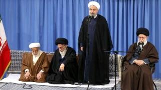 تفاقم الصراع بين الأجنحة داخل النظام الإيراني