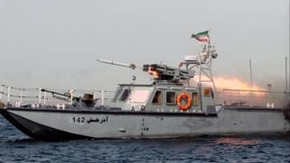طهران: الأميركيون يرضخون لأوامرنا بالخليج