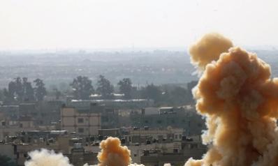 الأزمة في غزة والصدام القادم