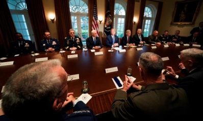 غموض بشأن ضربة أميركية محتملة لنظام الأسد