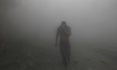 قرار ترامب بضرب سوريا قد ينهي هجمات الأسلحة الكيميائية في المستقبل