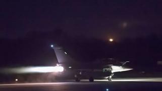 موسكو تتوعد بالرد: الضربات على سوريا إهانة لبوتين