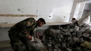 غوتيريش يُبدي قلقه من المأزق السوري