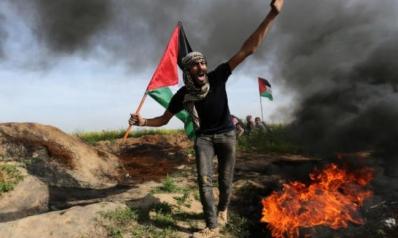 مقتل عنصر في كتائب القسام بغارة إسرائيلية على قطاع غزة
