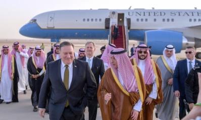 حراك دولي ضاغط على أذرع إيران في اليمن
