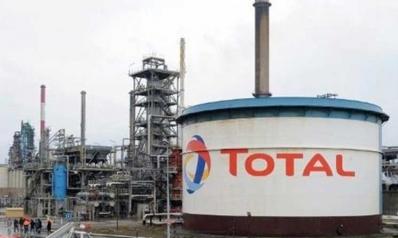 «توتال»: ليبيا لم تعترض على شرائنا كامل حصة «ماراثون أويل» في امتياز الواحة النفطي