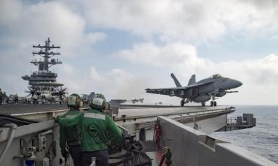 ما بعد الضربة.. هل استنفدت واشنطن أسلحتها بسوريا؟
