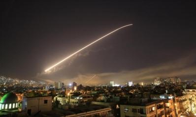 واشنطن تعلن انتهاء الضربات في سوريا