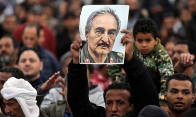 ليبيا بعد حفتر