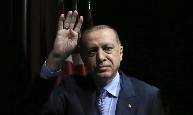 """""""تمام"""".. شعار أردوغان الذي انقلب ضده"""