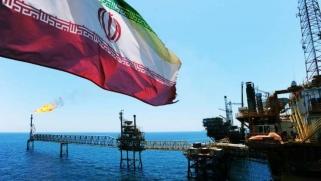 الاتحاد الأوروبي يلمح إلى حرب غاز وراء انسحاب واشنطن من الملف النووي الإيراني