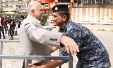 مشاركة محدودة وخروقات في الانتخابات العراقية