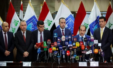 انتخابات العراق.. الكتل الفائزة وأبرز الخاسرين