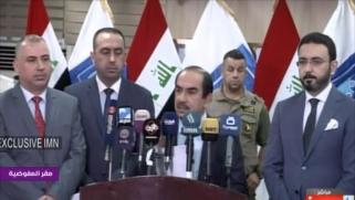 """تحذير من """"الانقلاب"""" على نتائج انتخابات العراق"""