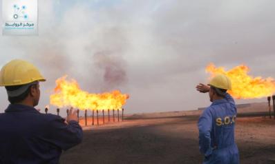 البصرة ثروة العراق  النفطية