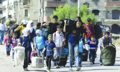 قلق من تغيير ديموغرافي حول دمشق تعززه اتفاقات الإجلاء و«مشروع طهران»