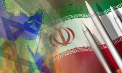 هل تشتعل حرب بين إسرائيل وإيران؟