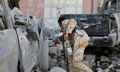 اليماني: الحوثيون يقبلون بالانسحاب