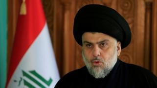 زيارة الصدر للكويت رسالة بليغة لإيران