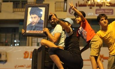عودة سياسية قوية للصدر في ضربة لأحزاب إيران بالعراق