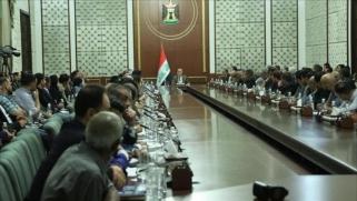 لجنة للنظر بالطعون في الانتخابات العراقية