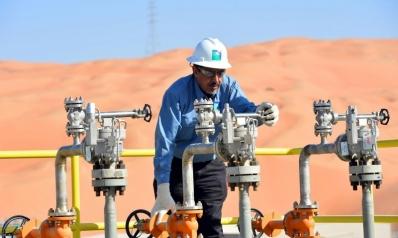 السعودية تسعى لتكون لاعبا أساسيا في صناعة الغاز الصخري