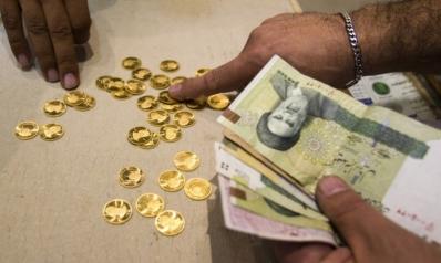 مغامرة المصارف الألمانية في إيران مهددة بالعقوبات