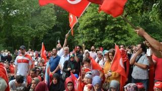 هل تحاول حكومة ميركل دعم خصوم أردوغان انتخابيا؟